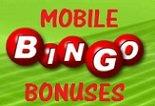 Mobile Bingo Bonuses