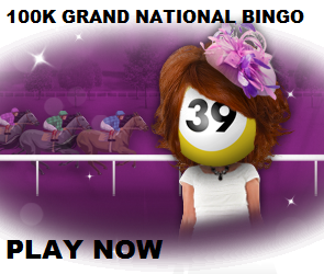 Grand National Bingo