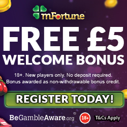 Free Casino at mfortune