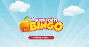 SMOOTH BINGO Best Bingo Sign Up Offers
