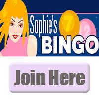 Sophies Bingo