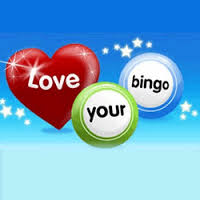 love your bingo
