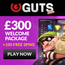 guts casino make christmas great