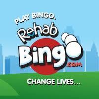 REHAB BINGO 2