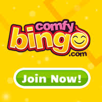 comfy bingo Best Bingo Sign Up Offers
