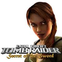 Tomb Raider Secret of the Sword at dazzle casino