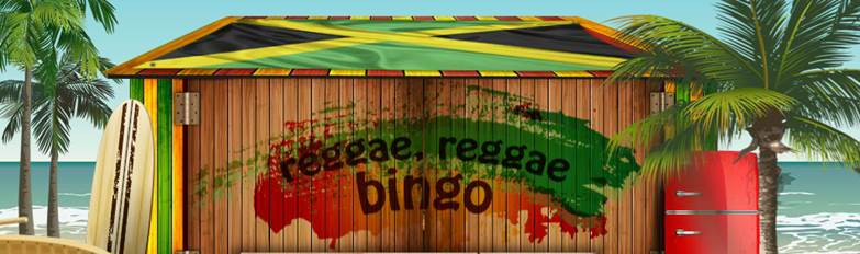reggae reggae bingo at bet365
