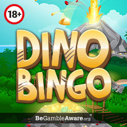 dino bingo review
