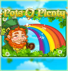 Pots O' Plenty