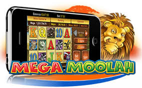 MEGA MOOLAH SLOTS AT 32RED
