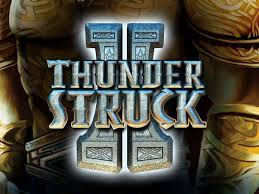THUNDERSTRUCK II SLOTS AT DAZZLE CASINO