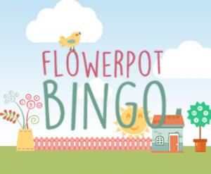 flowerpot bingo