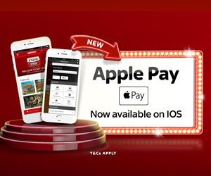 deposit using apple pay