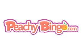 peachy bingo