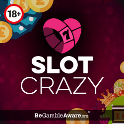 slot crazy review